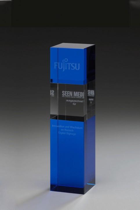 BLUE CUBE AWARD