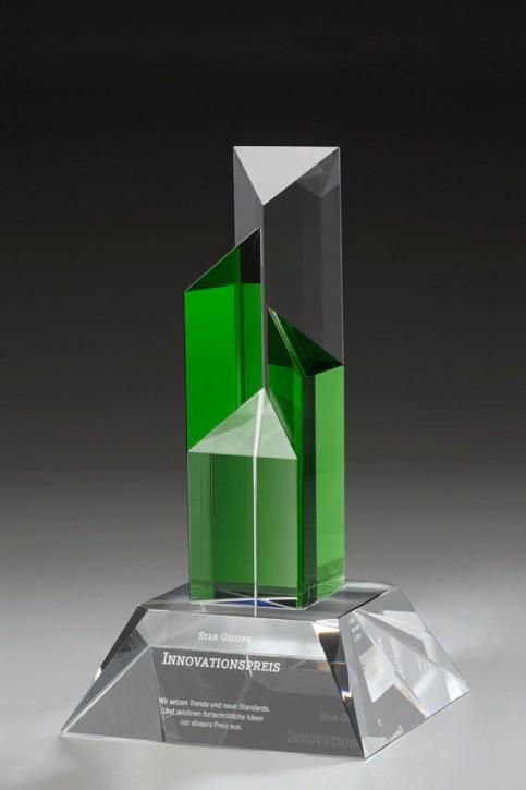 PRASINUS CASTELLUM AWARD